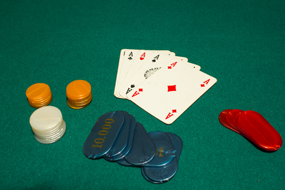 One Such Piece Of Information To Be Aware Of Is The Betting Tendencies Of The Other Players Paying Attention To How They Bet With Certain Hands Can Give